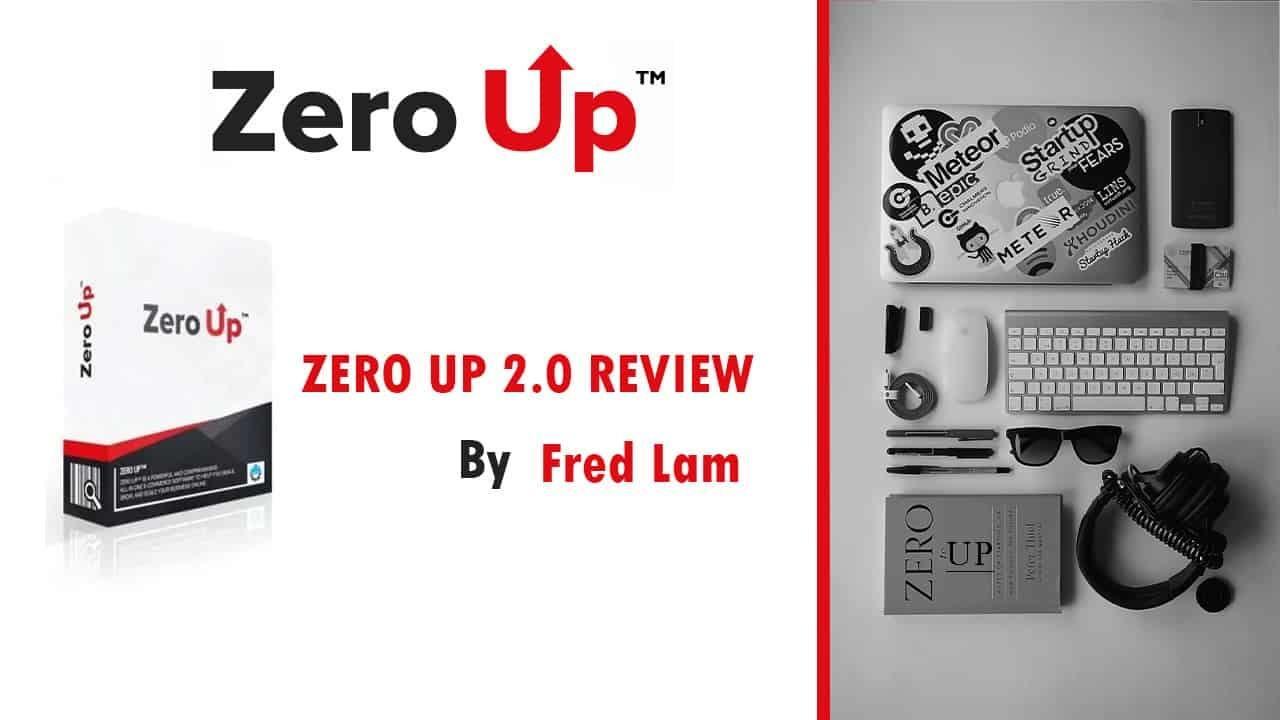 Zero Up 2.0 Review