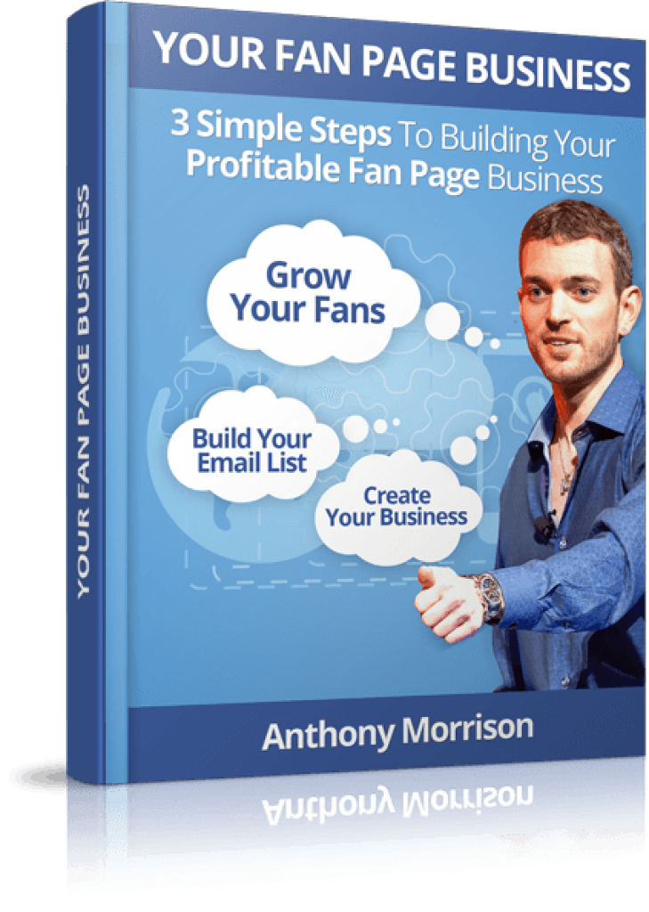Fan Page Domination free book