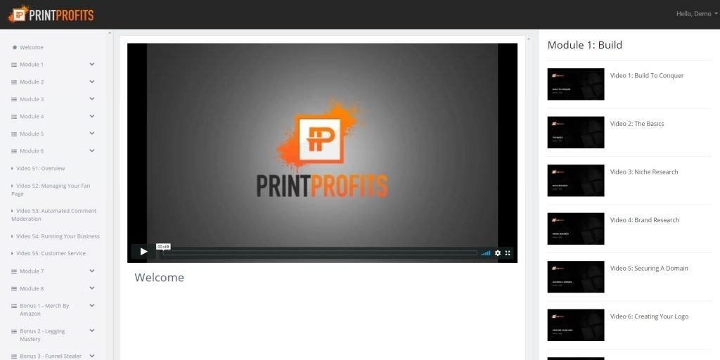 Print-Profits-Members-Area