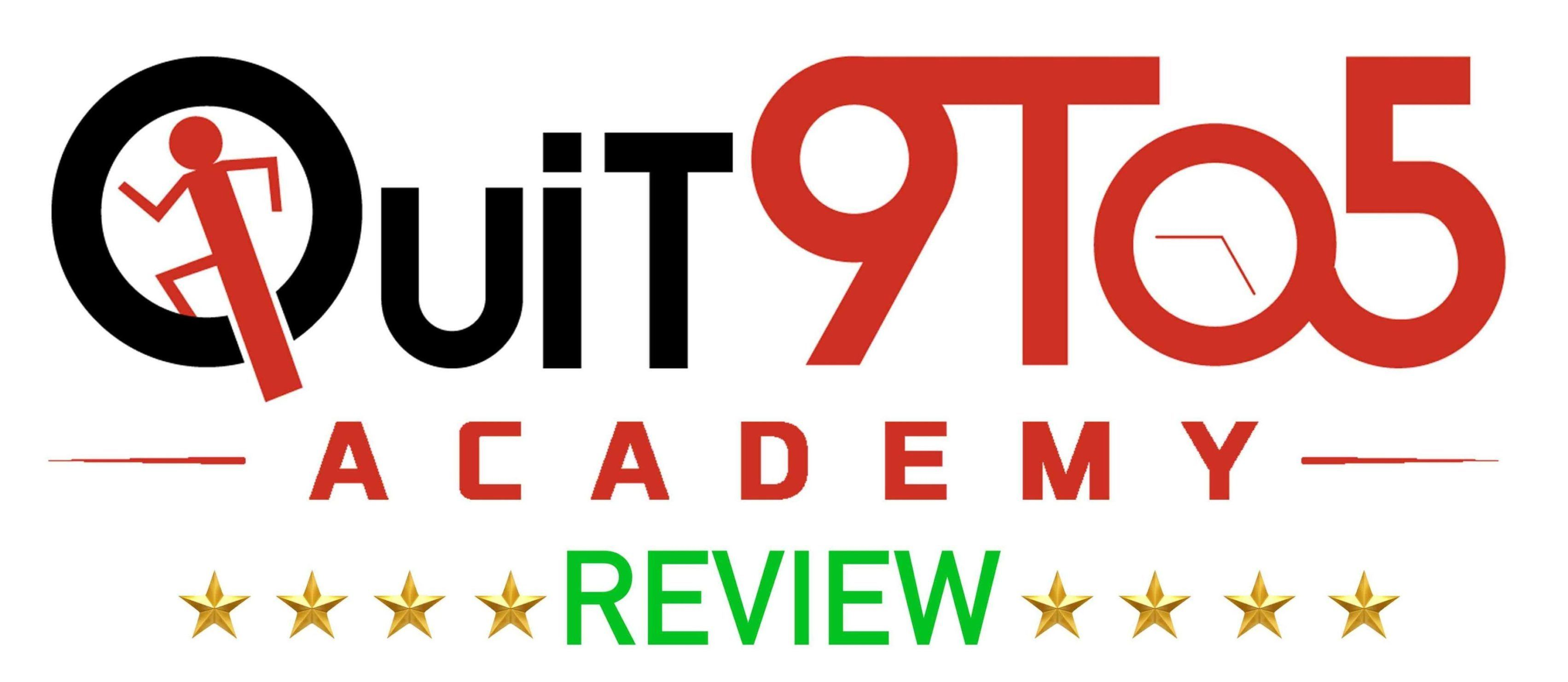 Quit9to5 academy review