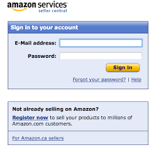 Start Selling On Amazon Step By Step
