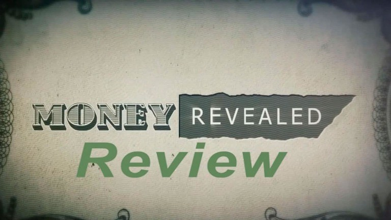 money revealed review