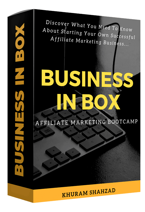 business in box