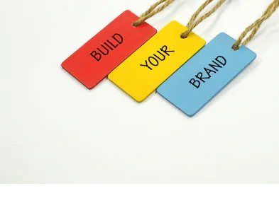 Establish Your Brand