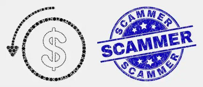 Why stay away from Scammer