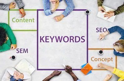 seo and how it works