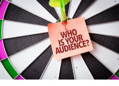 Know Your Niche & Audience