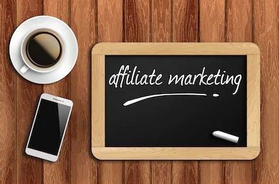 affiliate marketer for beginners