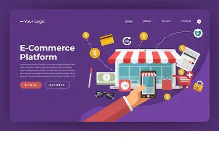 e-Commerce plateform