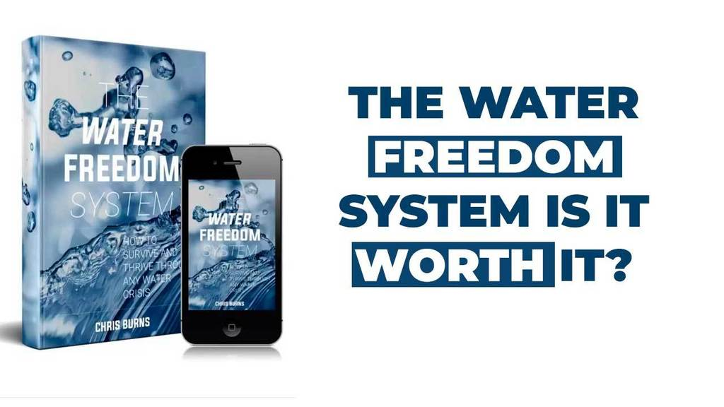 The Water Freedom System Review