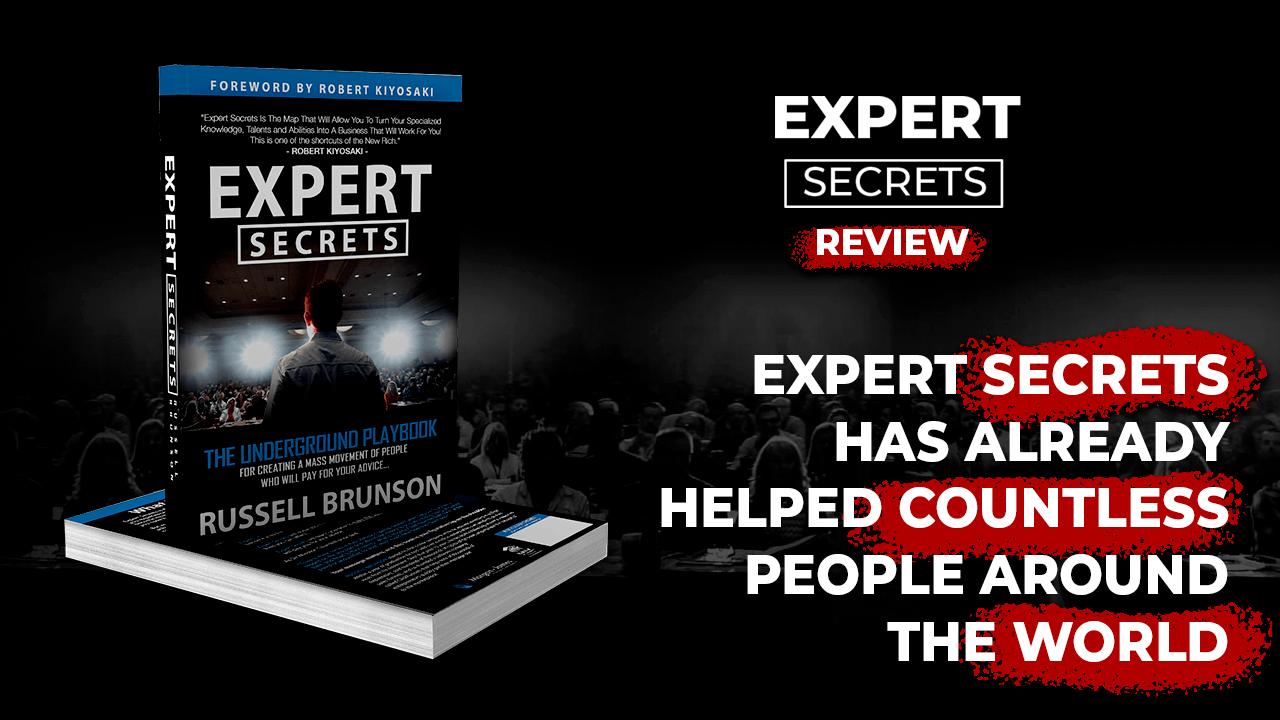 expert secrets Review
