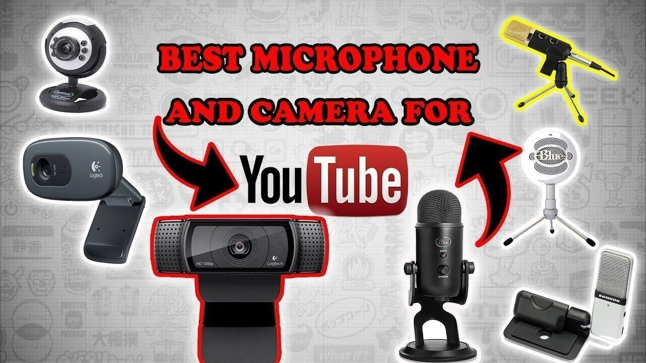 The best 13 microphones for YouTube vlogging in 2019