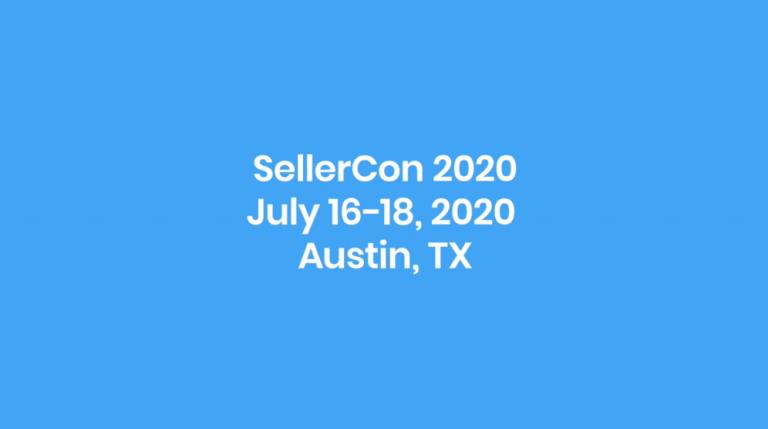 sellercon 2020