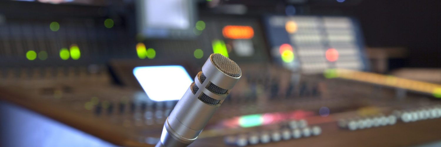 Importance of microphones